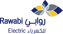 Rawabi Electric Logo